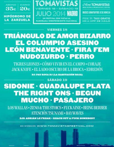 Tomavistas_Festival_2014_cartel