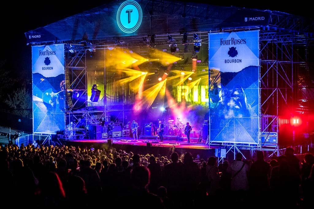 Ride en Festival Tomavistas 2018