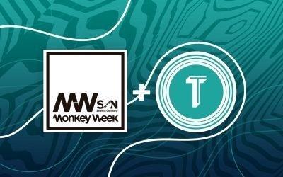 Nuevo escenario Tomavistas en Monkey Week Son Estrella de Galicia 2019