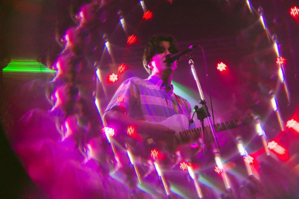 Boy Pablo Tomavistas Festival 2020