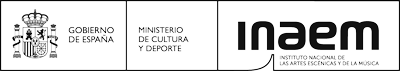 Logotipo INAEM