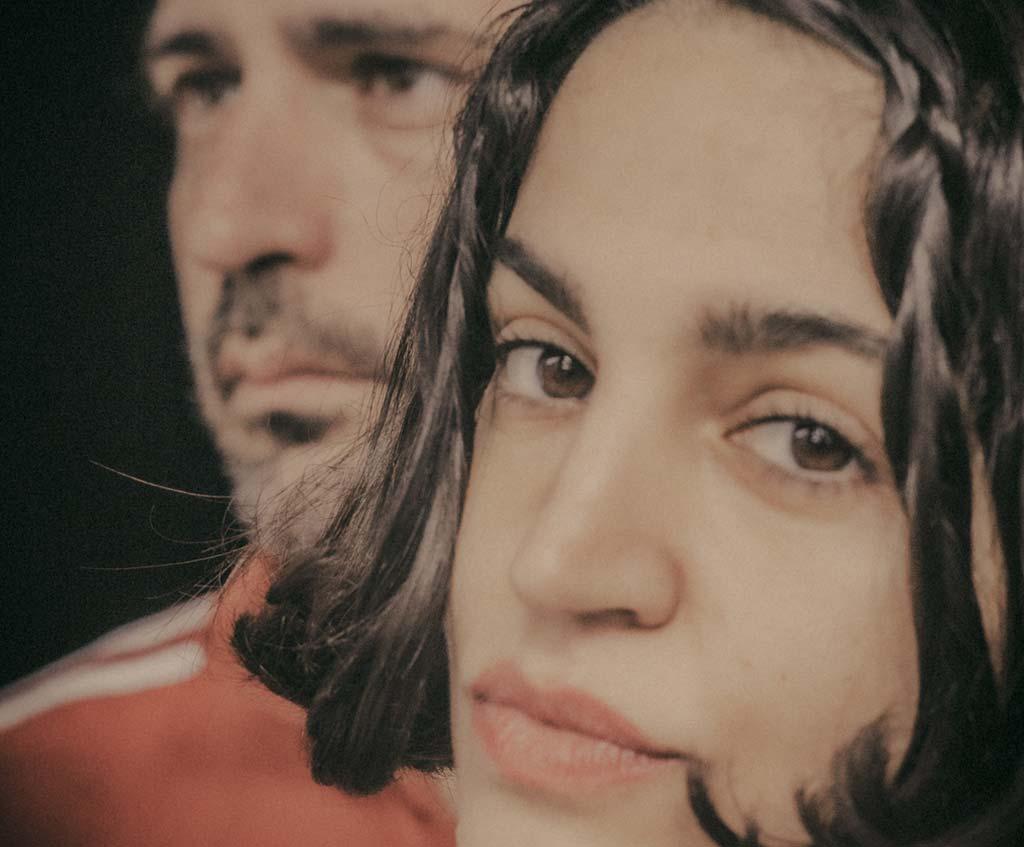 Maria Arnal i Marcel Bagès en Tomavistas Extra 2021