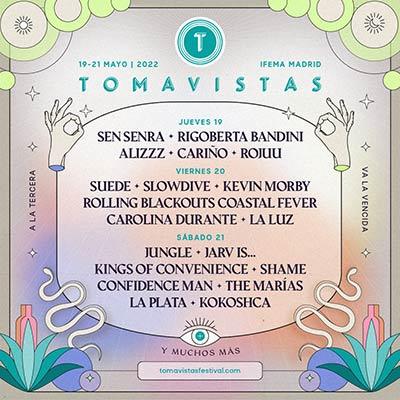 Cartel Tomavistas 2022